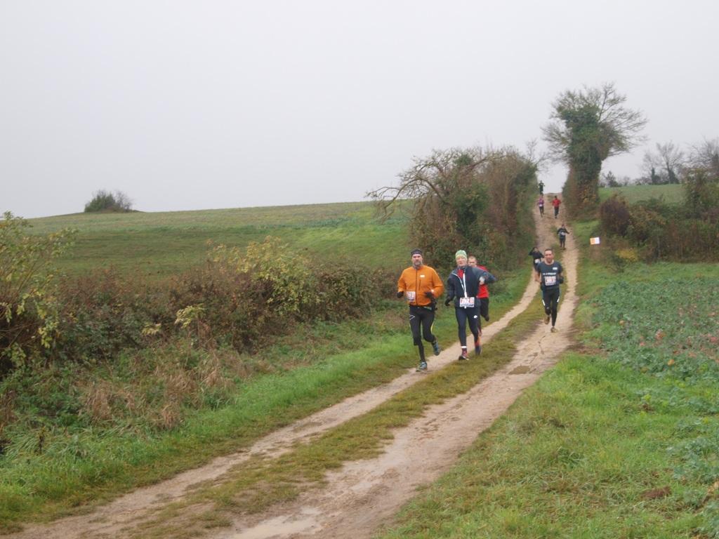 Trail des Caboué 2015